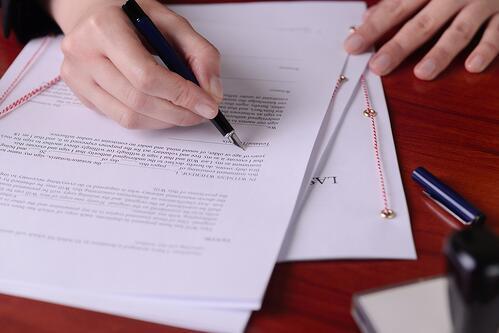 How to Write a Letter of Intent (+Format and Examples)