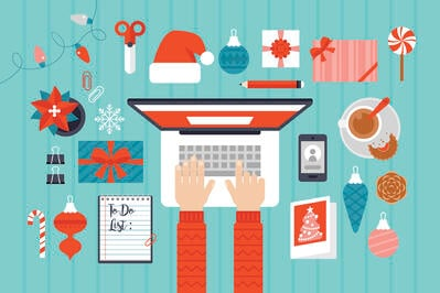 10 Festive Holiday Email Marketing Tips for Success