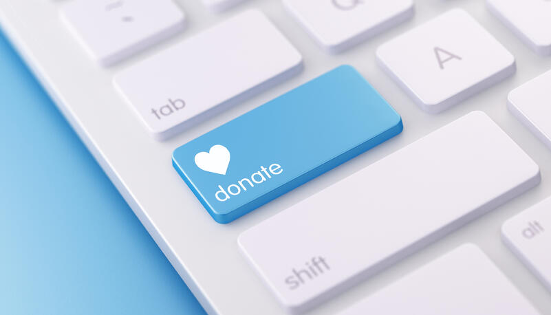 Online Fundraising: Setting the Foundation for Your Nonprofit