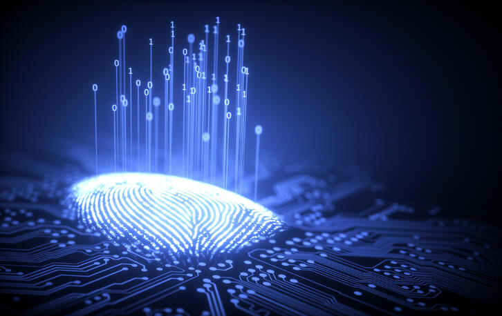 The Digital Identity: What It Is + Why It's Valuable