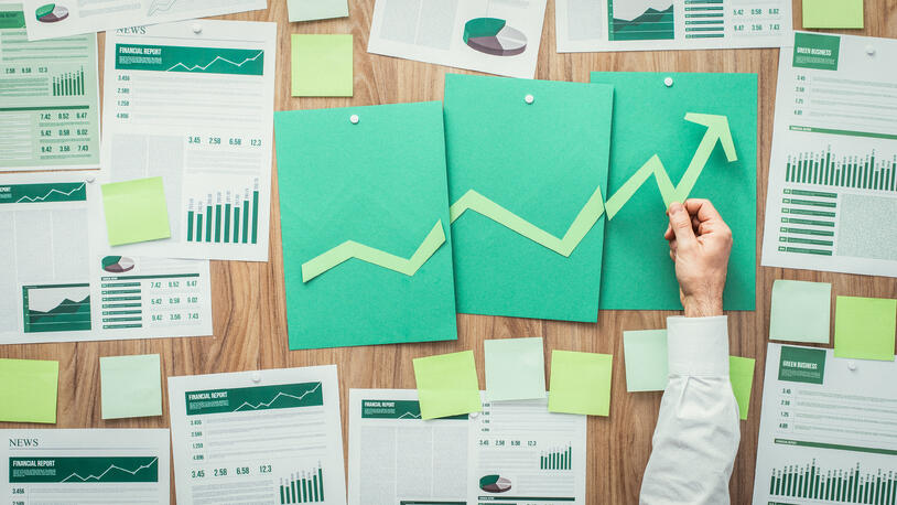 Learn How to Craft the Most Informative Marketing Report Ever