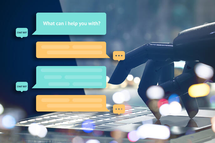 Learn How to Humanize Your Chatbot to Improve UX