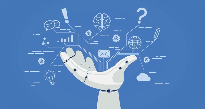 How Artificial Intelligence (AI) Can Power B2B Marketing