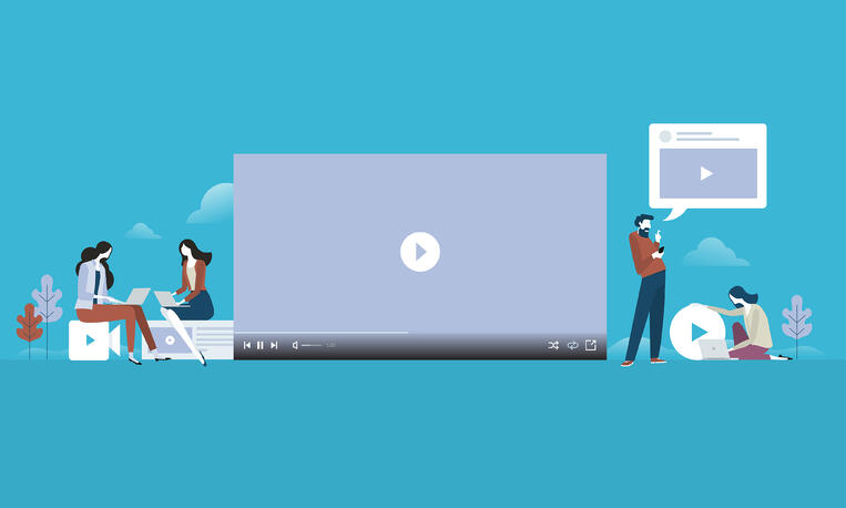 How to Use Screen Recording Videos in Your Content
