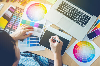 3 Tips for Speeding Up Your Design Process