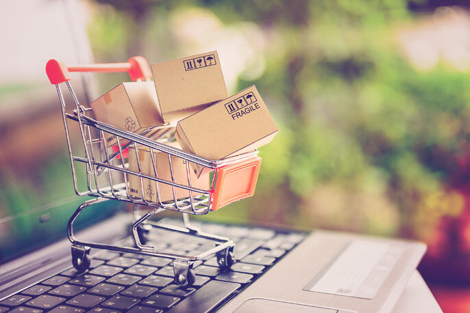 E-Commerce May Be King But It Needs Marketing to Draw In and Keep Customers
