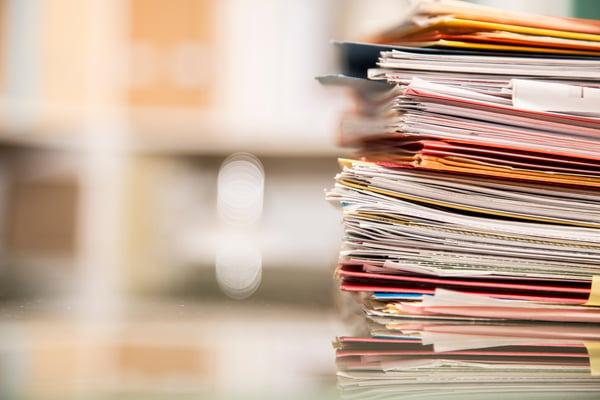 documentation project management
