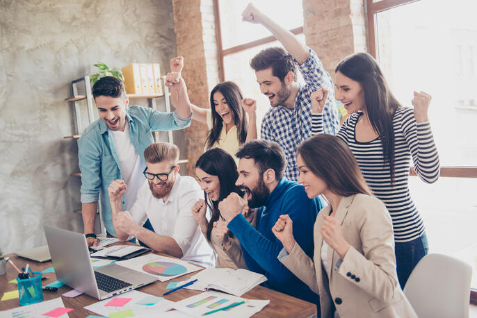 6 Steps for Planning an Effective Team Training Event