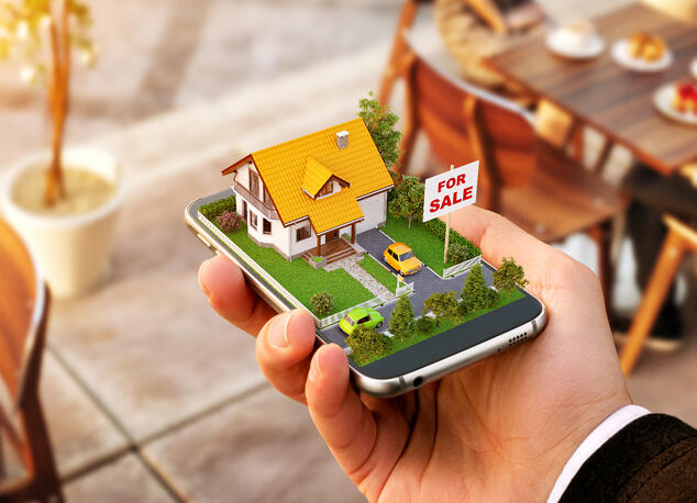 Real Estate Mobile Apps: Everything You Need to Know