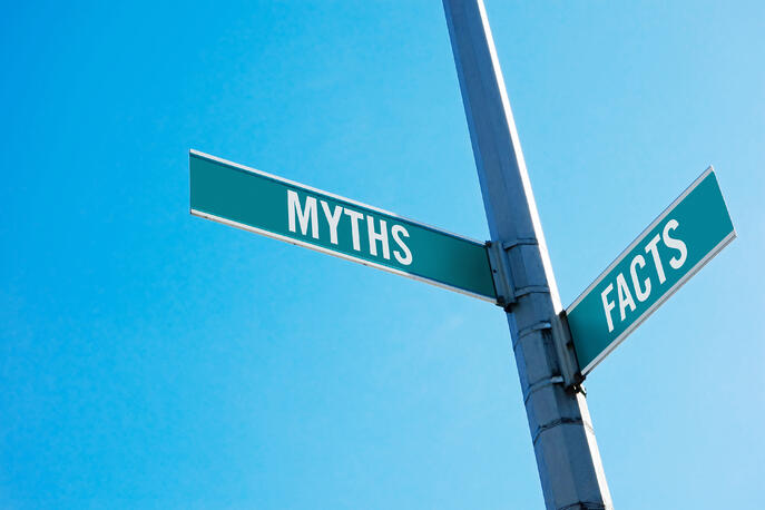 Five Common Marketing Myths and the Truths You Need to Know