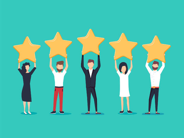 5 Types of App Reviews Developers Should Watch Out For