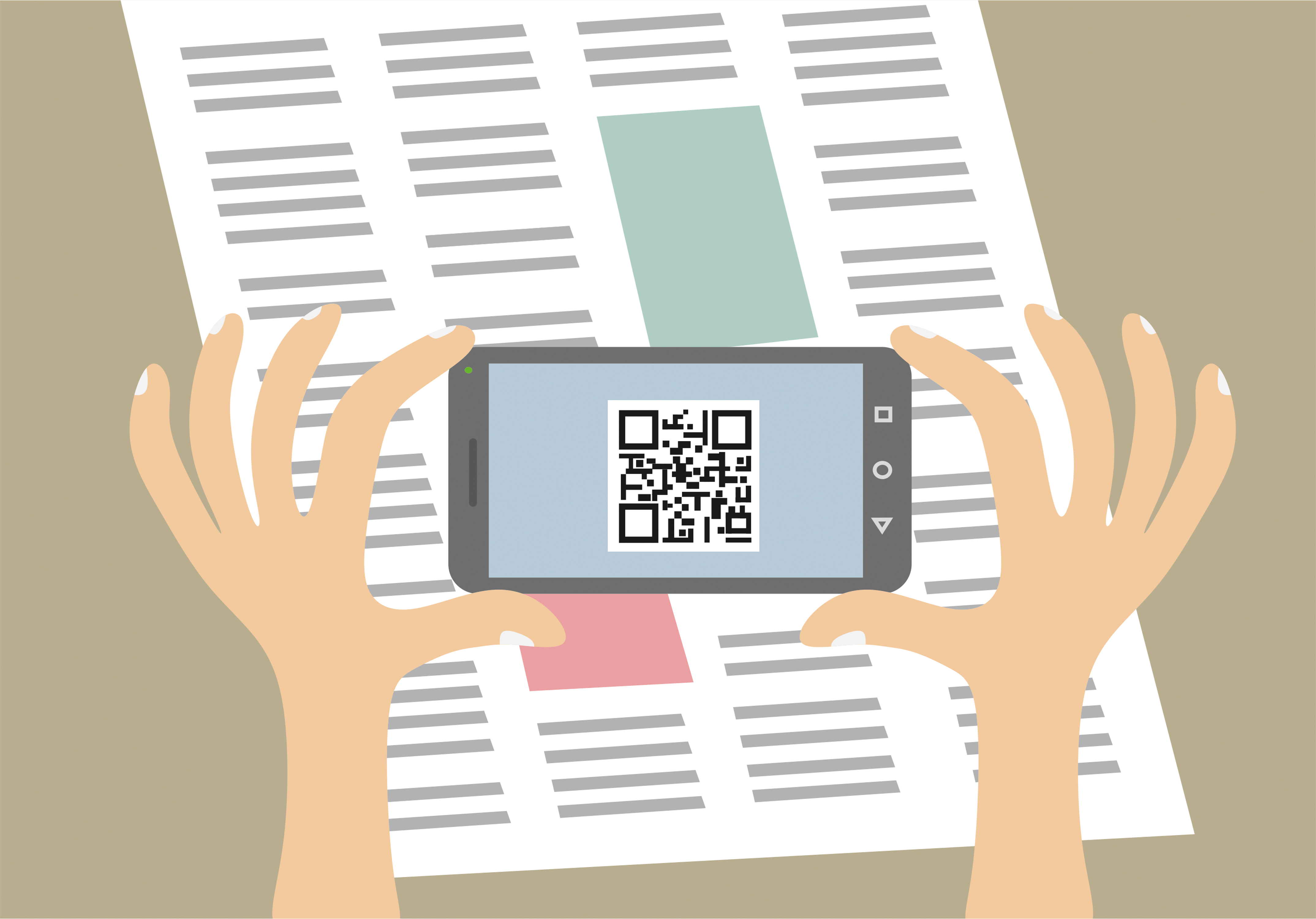 Benefits of Using QR Codes to Collect User Feedback