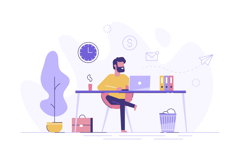 Kickstarting Your Career as a Freelance Graphic Designer