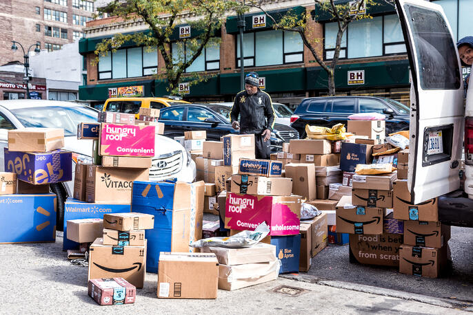 10 Dropshipping Tips Entrepreneurs Need to Know