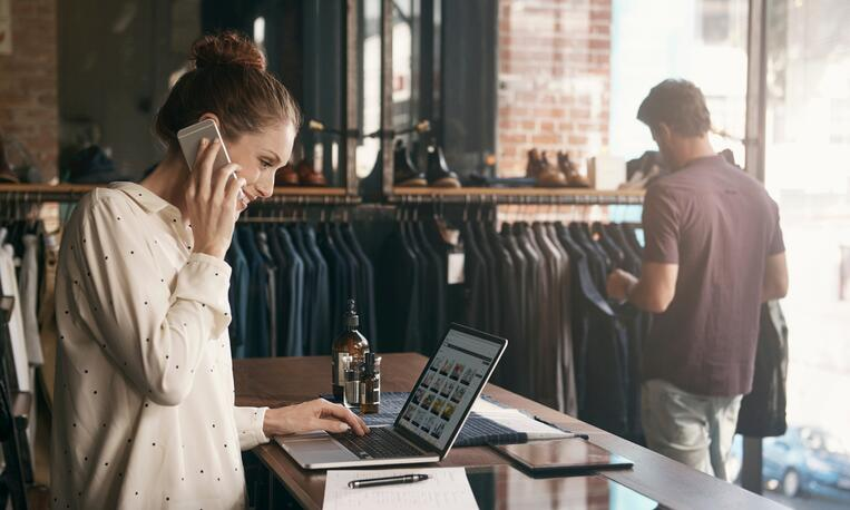 Making the Case for Retail Software