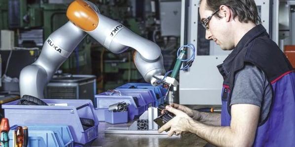 industrial cobot