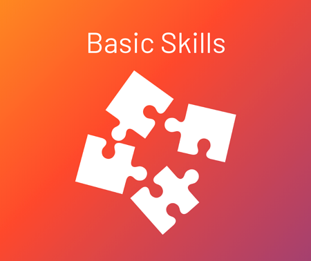 instagram basic skills