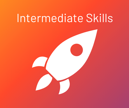 instagram intermediate skills