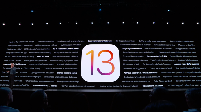 iOS 13: New Features You Don't Want to Miss