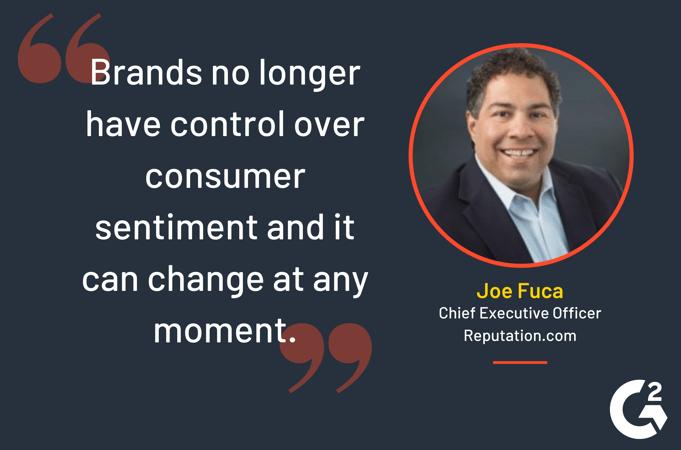 Joe Fuca Quote