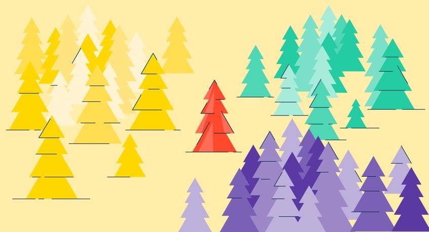 What Is K-Nearest Neighbor? An ML Algorithm to Classify Data