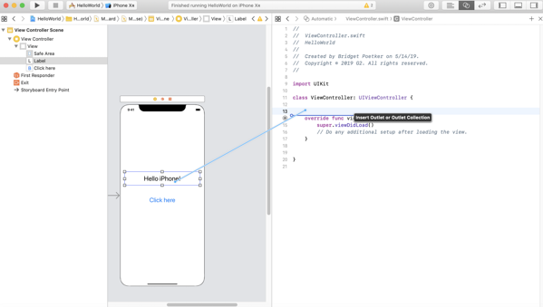 What Is Swift Programming? (+An iPhone App Tutorial for
