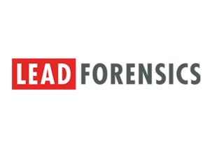 leadforensics logo
