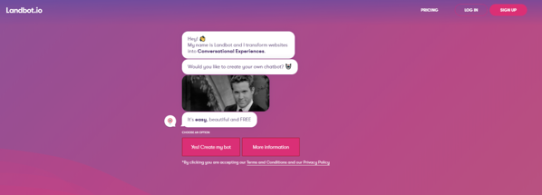 chatbot-on-mobile