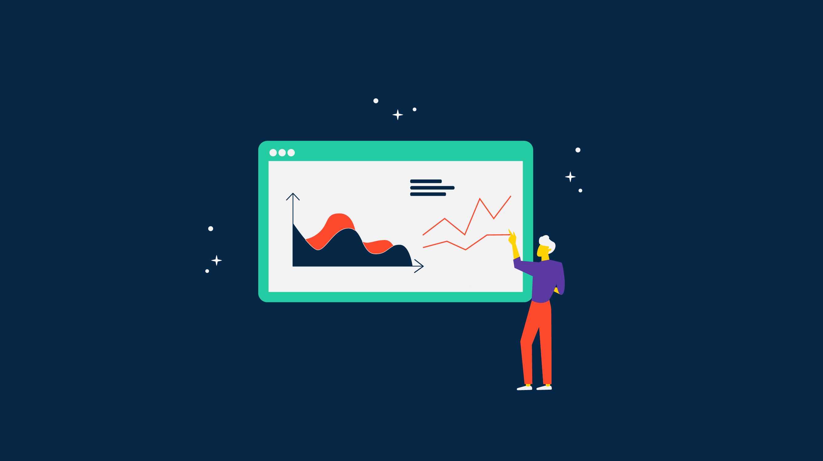 How to Turn Learning Analytics Into Meaningful Lessons