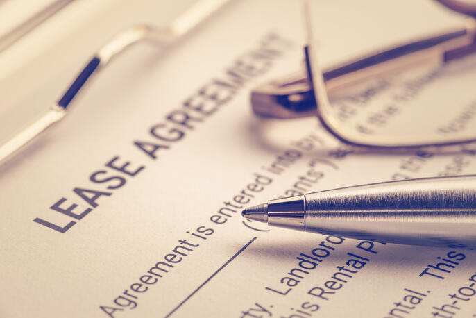 The 7 Types of Commercial Leases Explained