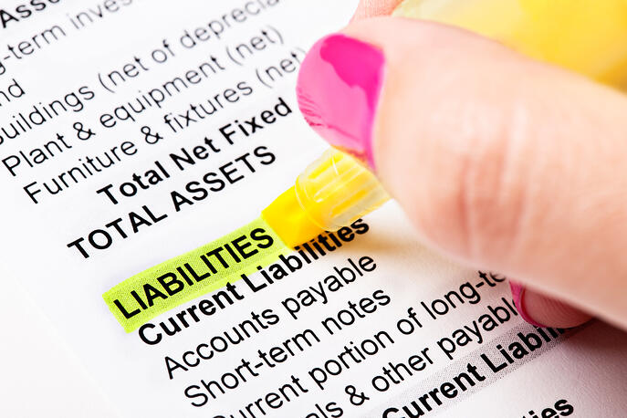 What Are Liabilities? (Definition, Examples, and Types)