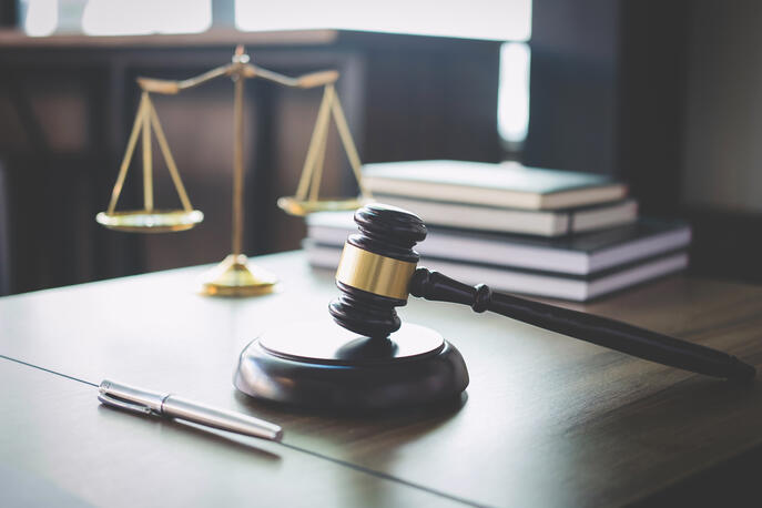 Understanding Litigation: What Real Trouble Looks Like