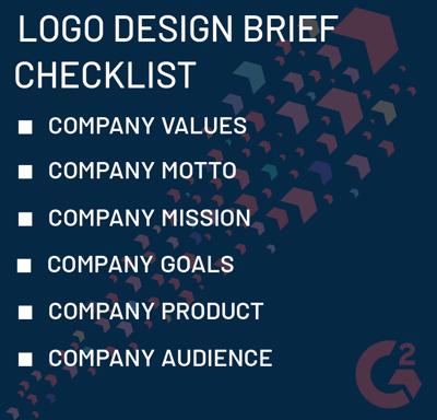 logo design process checklist
