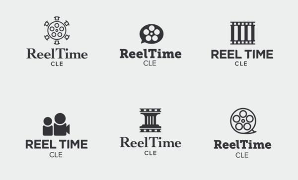 logo design process drafting