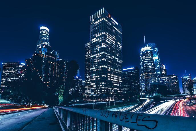 The State of B2B Tech in LA in 2018