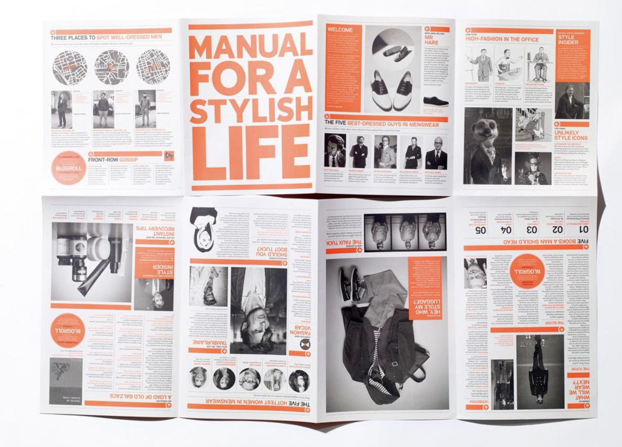 magazine layout tips to fine tune your spread