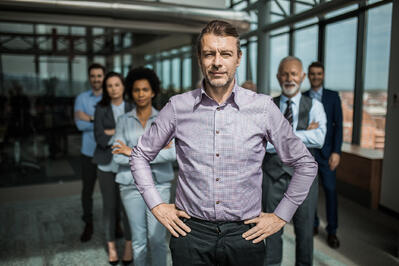 6 Managerial Soft Skills that Foster a Happy Workplace