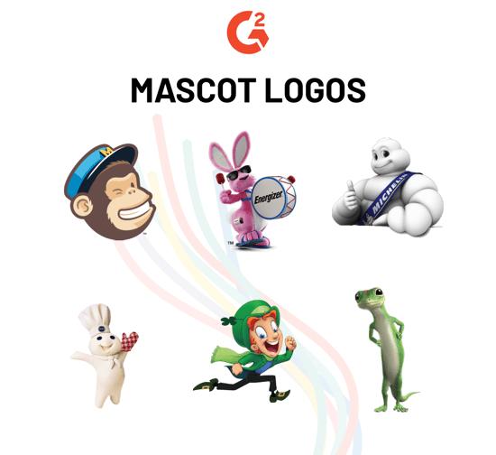 mascot logo examples