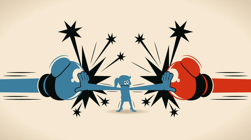 Mediation: Resolving Conflict One Discussion at a Time