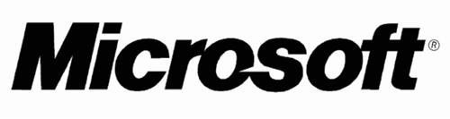 microsoft pacman logo