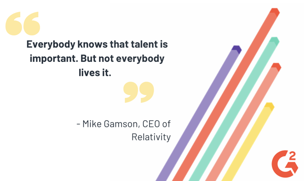 talent acquisition quote