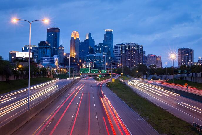 The State of B2B Tech in Minneapolis/St. Paul in 2018