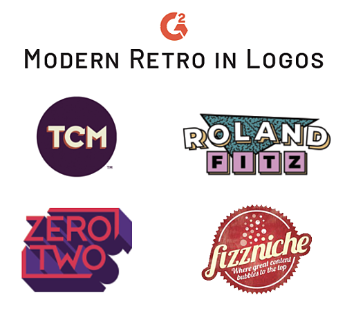 Logo Trends To Watch In 2020