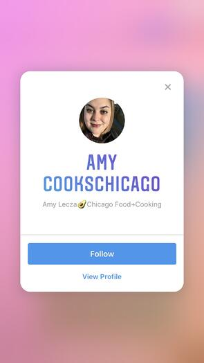 How to Connect With New Friends Using Instagram Nametags