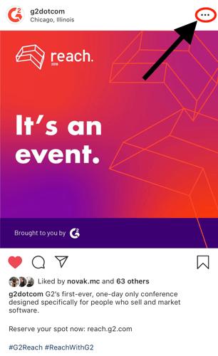 open g2 instagram logo