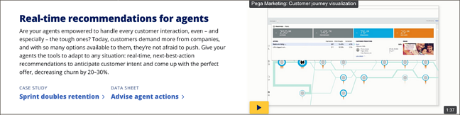 pega product video