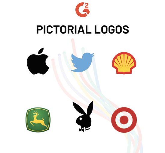 pictorial logo examples