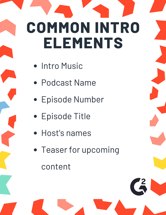 How to Make an Intro and Outro for Your Podcast That Wont