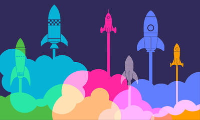 The Product Launch: 31 Statistics to Keep in Mind