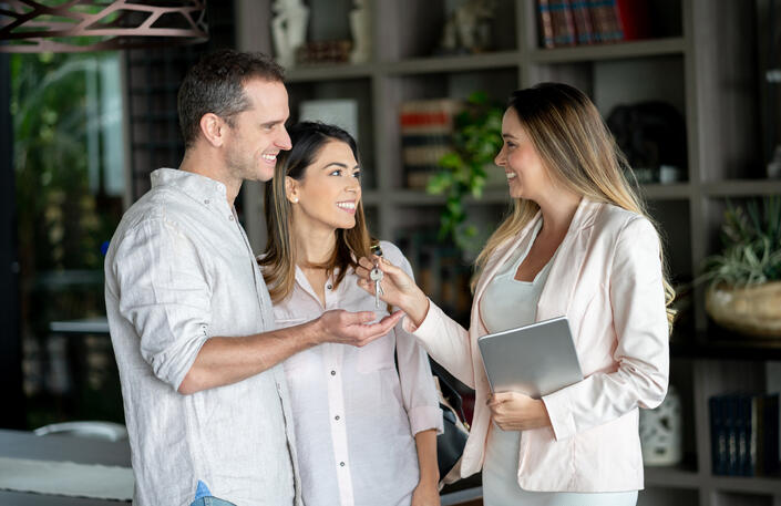 So, What Does a Real Estate Agent Do Anyway?
